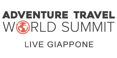 ADVENTURE TRAVEL WORLD SUMMIT LIVE GIAPPONE