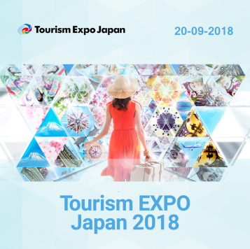 JATA TOURISM EXPO - JAPAN